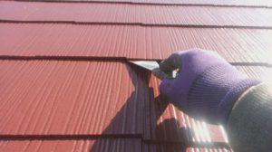 縁切り|福岡市・糸島市の外壁塗装・屋根塗装専門店ユーペイント|現場ブログ|福岡市・糸島市で外壁塗装、屋根塗装、雨漏り補修、防水工事のことなら、外壁 ・屋根&防水塗装専門店 U-PAINTへ