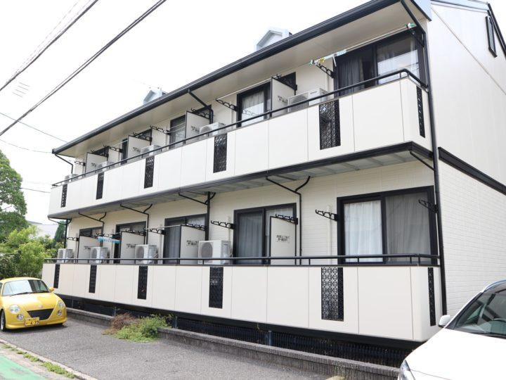 福岡市早良区N様邸 屋根塗装、外壁塗装