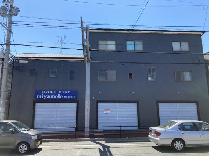 福岡市西区 M様邸 屋根・外壁塗装・サイデイング貼り工事