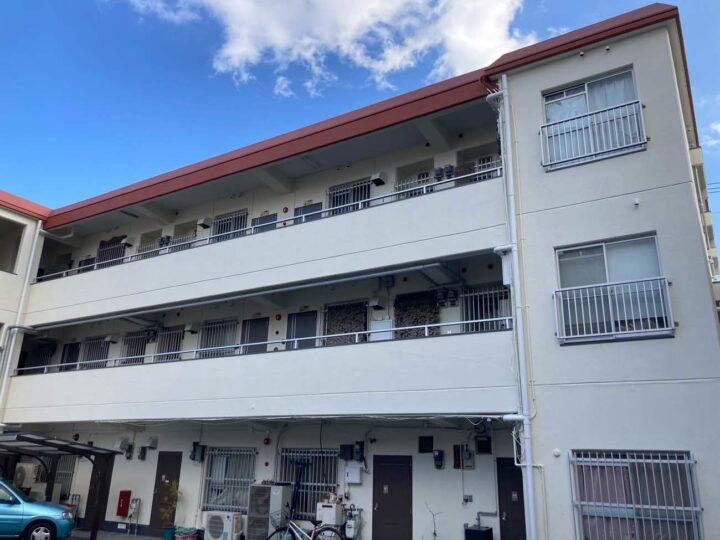 福岡市早良区A様邸 外壁・屋根塗装