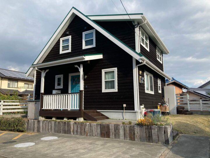 糸島市 S様邸 屋根外壁塗装工事