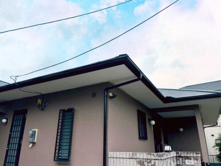 福岡市西区 N様邸 屋根・外壁塗装