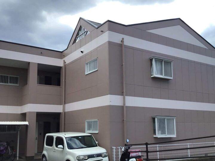 福岡市早良区 W様邸 屋根外壁塗装工事