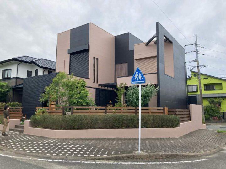 糸島市 K様邸 屋根外壁塗装