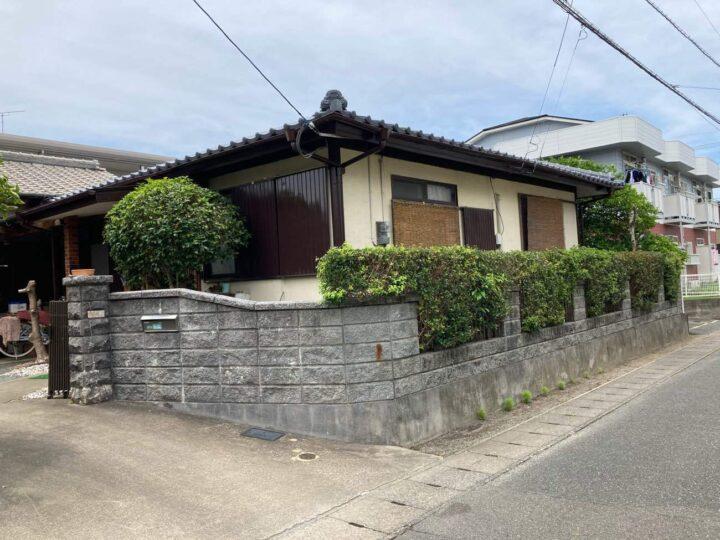 福岡市西区 F様邸 屋根塗装・雨漏り補修工事