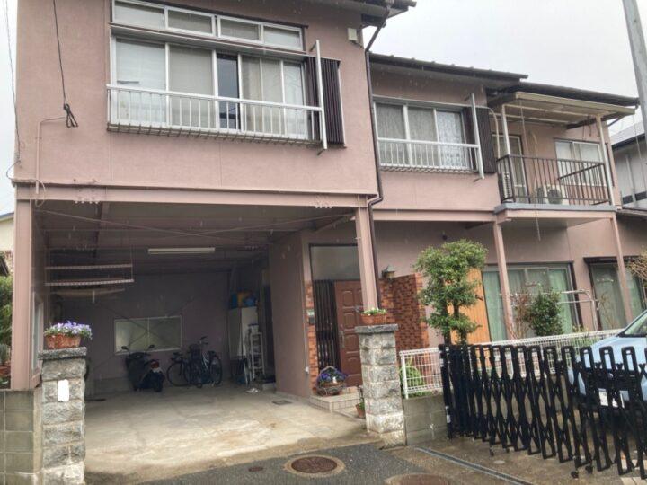 福岡市早良区 S様邸 屋根葺替・外壁塗装工事